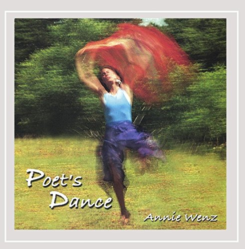 CD : Annie Wenz - Poets Dance (CD)