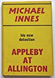 Appleby at Allington (0575000783) by Innes, Michael