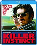 Mesrine: Killer Instinct: Part 1 [Blu-ray]