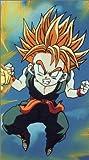 echange, troc Dragon Ball Z: Babidi [VHS] [Import USA]