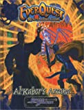 img - for Everquest Al'Kabors Arcana book / textbook / text book