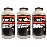 3 x JENOLITE Rust Converter Treatment 1 Litre Fast Acting