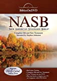 echange, troc New American Standard Bible - Complete - Narrated By Stephen Johnston [Import anglais]