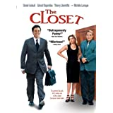 Closet (Widescreen) (Version fran�aise) [Import]by Daniel Auteuil