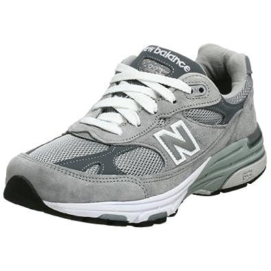 New Balance Women's WR993 Running Shoe,Grey,5 AA