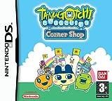 Tamagotchi Connexion: Corner Shop (Nintendo DS)