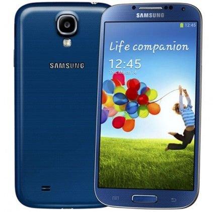 Samsung Galaxy S4 3G版 i9500 並行輸入品 グローバル版 SIMフリー 16GB Blue