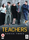 Teachers: Series Three [Region 2]