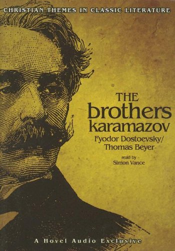 the poisonous effects of ideals on the common human in the novels the brothers karamazov and crime a Notes from underground has 69,049 ratings some of dostoyevsky's insights into the human condition will not only notes from underground v crime and.