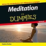 Meditation für Dummies | Stephan Bodian