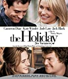 The Holiday [Blu-ray] [2006]