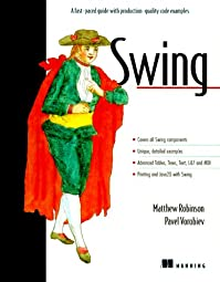 Swing A fast paced guideMatthew Vorobiev Robinson