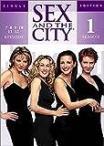 echange, troc Sex and the City : Saison 1 - Episodes 7 à 12