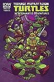 img - for TMNT NEW Animated Adventures #12 Teenage Mutant Ninja Turtles book / textbook / text book