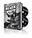 img - for Batman: Black & White Vol. 1 Book & DVD Set book / textbook / text book