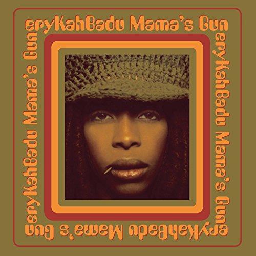Erykah Badu - Mama's Gun [2 LP]