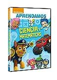 Aprendamos Ciencia Y Matemáticas [DVD]