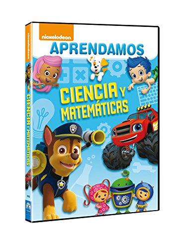 aprendamos-ciencia-y-matematicas-dvd