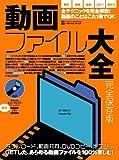 動画ファイル大全 (INFOREST MOOK PC・GIGA特別集中講座 238)