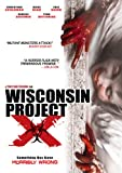 Wisconsin Project X [DVD] [2011] [Region 1] [US Import] [NTSC]