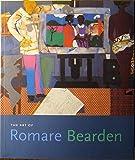The Art of Romare Bearden (0894683020) by Bearden, Romare