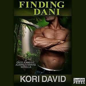 Finding Dani Audiobook