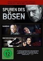 Spuren des B�sen - Sandag / Racheengel