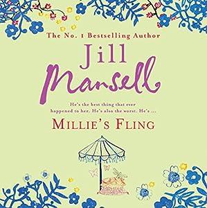 Millie's Fling Hörbuch