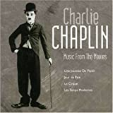 echange, troc Various (Charlie Chaplin) - Music from the Movies