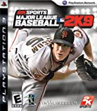 Major League Baseball 2K9 (USA release)