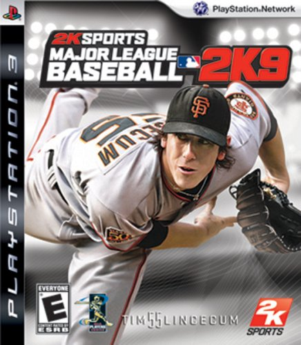 Major League Baseball 2K9 - Playstation 3 - 1