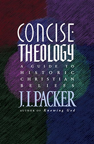 Download Concise Theology
