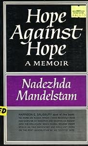hope against hope nadezhda mandelstam pdf
