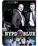 NYPD Blue: Season 1 (Bilingual)