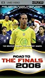 The Road To The World Cup 2006 [UMD Mini for PSP]