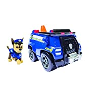Nickelodeon Paw Patrol - Chases Cruiser