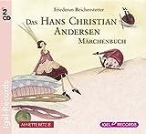 Das Hans Christian Andersen Märchenbuch