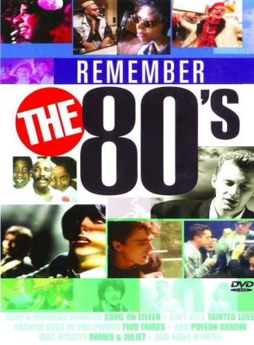 Remember The 80'S front-1059724