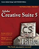 Ted Padova Adobe Creative Suite 5 Bible