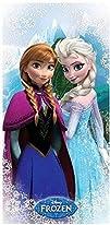 Disney Frozen 'Snowflake' 100% Cotton…