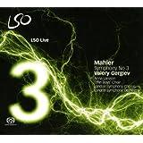 Mahler: Symphony No. 3 - LSO / Gergiev (SACD Hybrid)