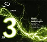Symphony No. 3 (Hybr) [Hybrid SACD, SACD, Import] / Mahler, Larsson, Tiffin Boys Choir, Gergiev (CD - 2008)