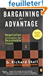 Bargaining for Advantage: Negotiation...