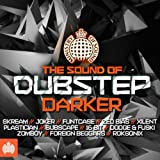 The Sound Of Dubstep Darker - Ministry Of Sound