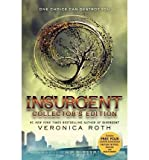 Veronica Roth Insurgent (Divergent Trilogy (Hardcover) #02) Roth, Veronica ( Author ) May-01-2012 Hardcover