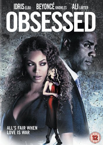 Obsessed [Import anglais]