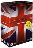 echange, troc Law & Order UK: Series 1 [Import anglais]