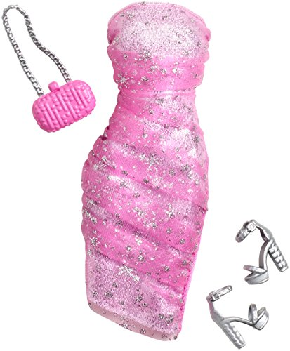 Barbie Complete Look Fashion Pack #6 - 1