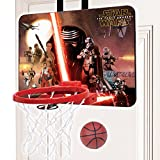 The Force Awakens Hangin' Hoops Game