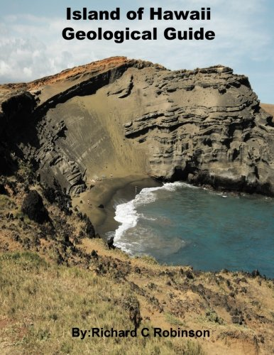 Island of Hawaii Geological Guide
